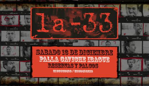 IBAGUE 13 DE DICIEMBRE